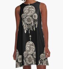 Dreamcatcher A-Line Dress