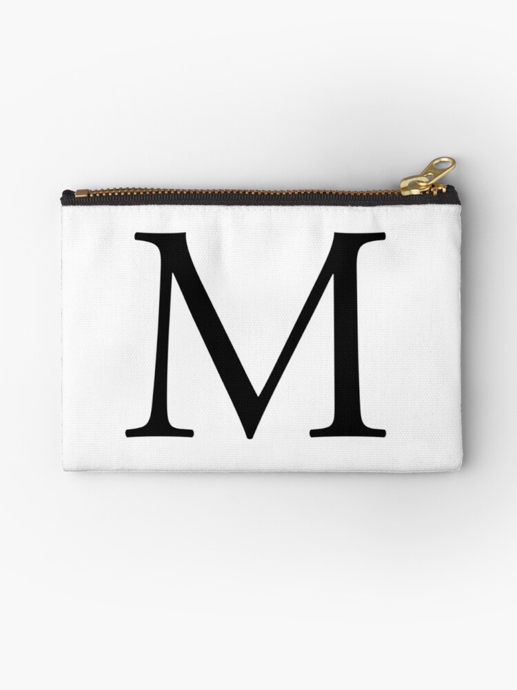 M, Alphabet, Letter, Mike, Michael, Mary, A to Z,