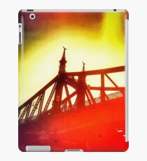 Wake Up Positive Today. Join the Happiness Movement iPad Case/Skin