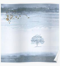 Wind and Wuthering homage Poster