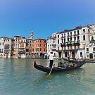 Venezia by Aase
