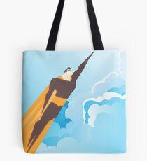 Generic Superhero Tote Bag