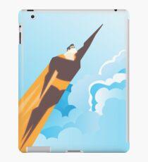 Generic Superhero iPad Case/Skin