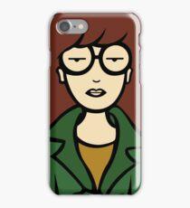 Daria iPhone Case/Skin