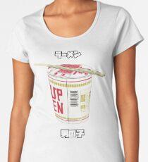Ramen Boys Women's Premium T-Shirt