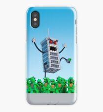Revenge! iPhone Case