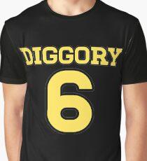 DIGGORY 6 Graphic T-Shirt