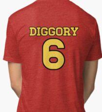 DIGGORY 6 Tri-blend T-Shirt