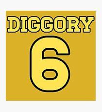 DIGGORY 6 Photographic Print