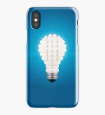 Here's an Idea! iPhone Case/Skin