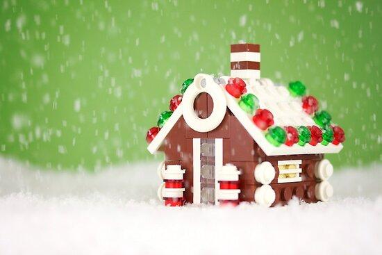 Let It Snow by powerpig
