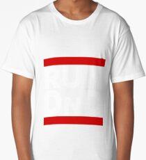 Run D & D Long T-Shirt