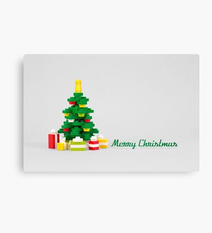 Christmas Wishes Canvas Print