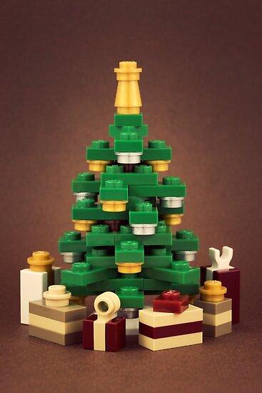 O Christmas Tree by powerpig