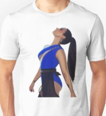 Demi Lovato Minimalist Portrait! T-Shirt