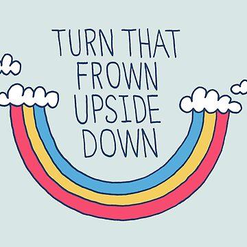 Upside Frown by mattandrews