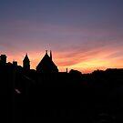 """ Sleeping Skyline "" by Richard Couchman"
