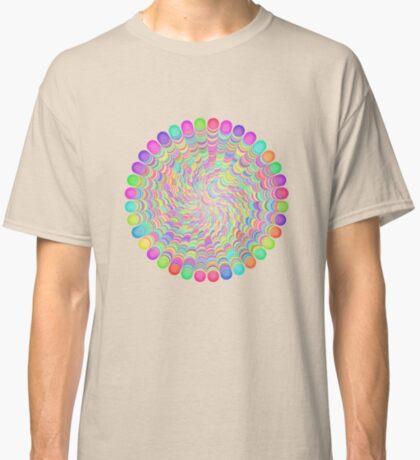 Random Color Generation Classic T-Shirt