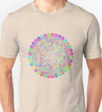 Random Color Generation T-Shirt
