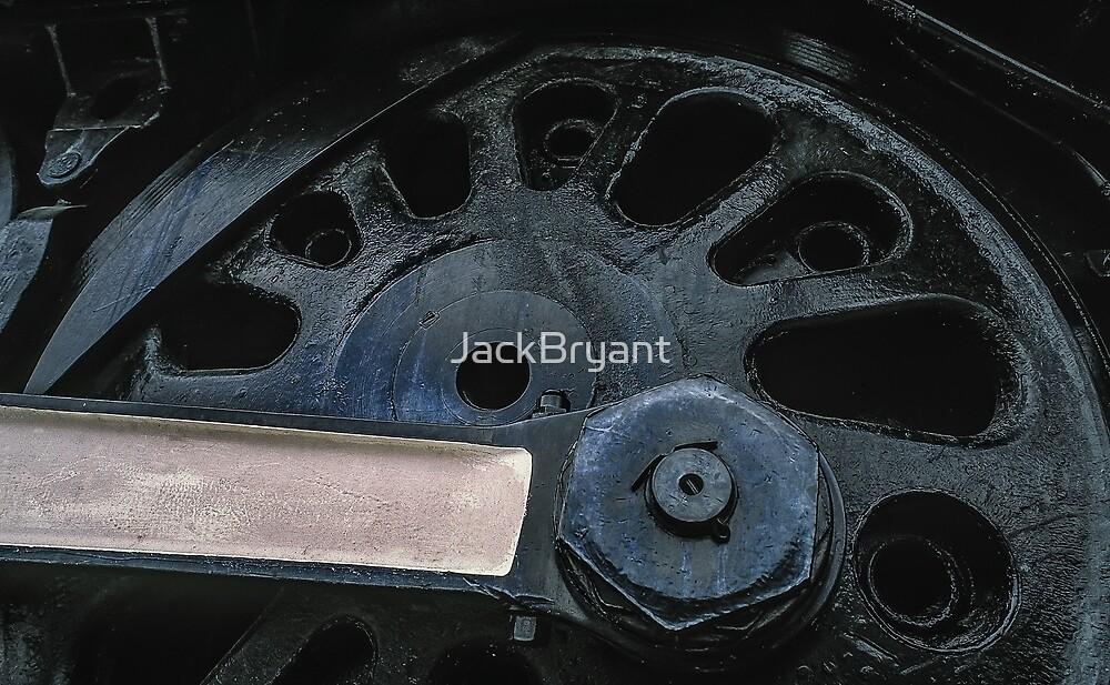 Power by JackBryant