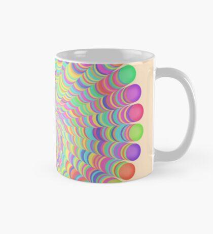 Random Color Generation Mug
