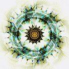 Healing Energy by Anastasiya Malakhova