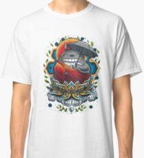 very happy Classic T-Shirt