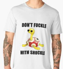Don't Fuckle With Shuckle Men's Premium T-Shirt