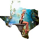 IN THE HEART OF TEXAS by sofilthave