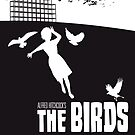 The Black Collection' Birds by Alain Bossuyt