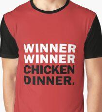 Pubg Graphic T-Shirt