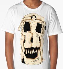 Salvador Dalì art-aphorism Long T-Shirt