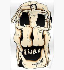 Salvador Dalì art-aphorism Poster