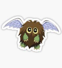 Pillow Winged Kuriboh Sticker