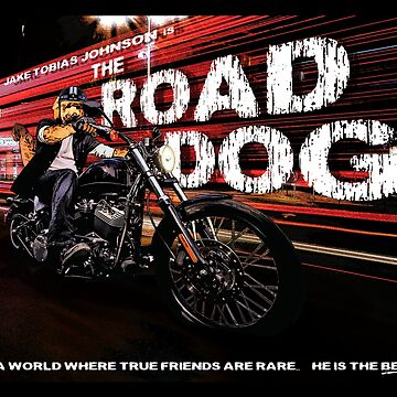 The Road Dog by torg