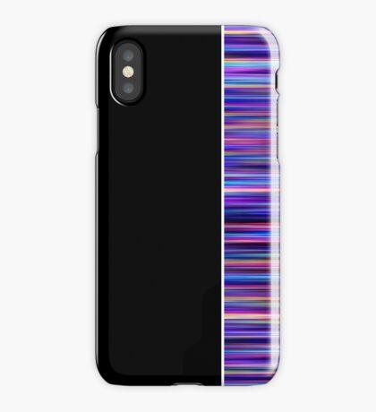 Aberration (border) [iPad / Phone cases / Prints / Clothing / Decor] iPhone Case/Skin