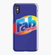 FAB T for Adults [iPad / Phone cases / Prints / Clothing / Decor] iPhone Case