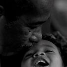 A GRANDFATHER'S LOVE by Paul Quixote Alleyne
