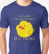 Programmer's duck T-Shirt
