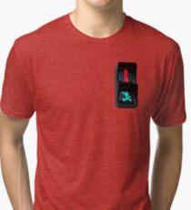 stop, go, astroboy Tri-blend T-Shirt