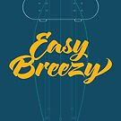 Easy Breezy von Bastian Groscurth