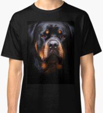 Rottweiler T-Shirt Classic T-Shirt