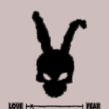 Frank the rabbit by james0scott