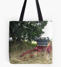 Haywain Tote Bag