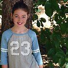 Gracie 5th Grade  by © Loree McComb