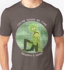 Rick and Morty - Toxic Rick and Morty T-Shirt