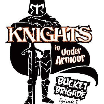 Ragnar 2018 - Knights in Under Armour by VortexDesigns