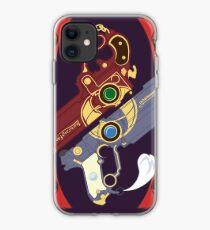 Smash 4 Bayonetta iphone case