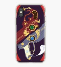 Slay Together, Stay Together - Bayonetta & Jeanne iPhone Case