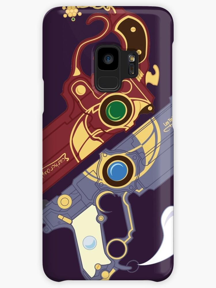 Slay Together Stay Together Bayonetta Jeanne Case Skin For Samsung Galaxy By Skittzi